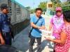Mayor Carlos Lopez Jr muling binisita ang 21 barangay (9)