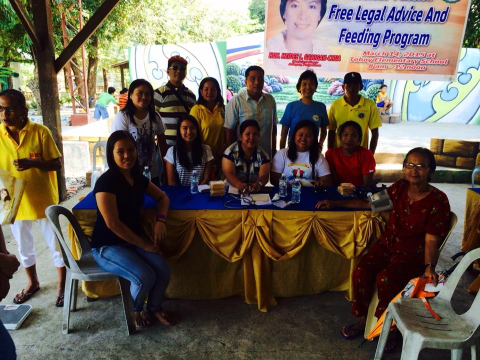 Medical Mission Free Legal Advice (1)
