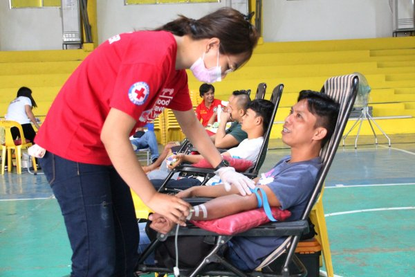 Mobile Blood Donation Donors (4)