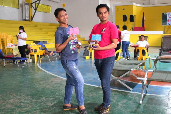 Mobile Blood Donation Donors (5)