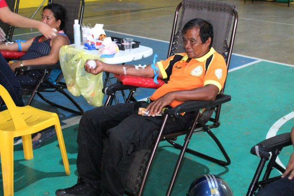 Mobile Blood Donation Donors (6)