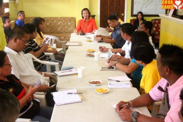 Municipal Disaster Risk Reduction and Management Council (1)