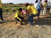 Mutya at Ginoo Tree Planting 2015 (5)