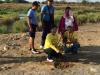 Mutya at Ginoo Tree Planting 2015 (7)