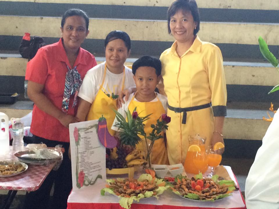 Congratulations to all the winners of Municipal Cookfest