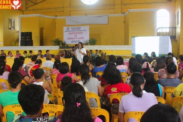 Orientation on Womens Laws (3)