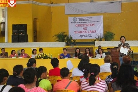 Orientation on Womens Laws (4)