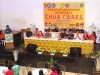 Project launching of CHUA CARES (1)
