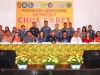 Project launching of CHUA CARES (7)