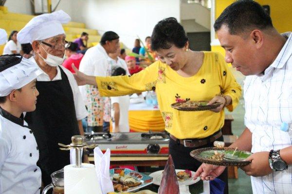Puso ng saging Nutrition Month 2019 (4)
