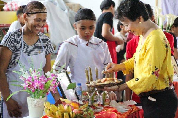 Puso ng saging Nutrition Month 2019 (6)