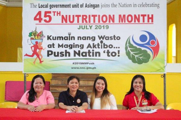 Puso ng saging Nutrition Month 2019 (7)