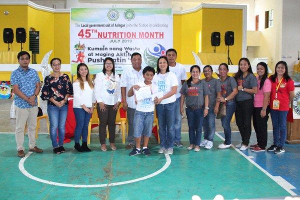 Puso ng saging Nutrition Month 2019 (8)
