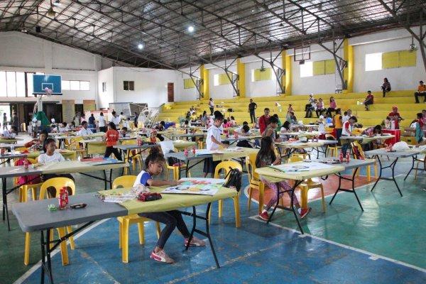 Puso ng saging Nutrition Month 2019 (9)