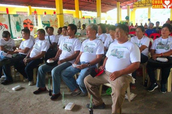 Rice Production Graduation Ceremony (4)
