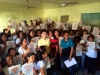 Sustainable Livelihood Program Training (4)