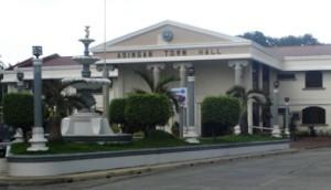 Asingan Pangasinan Town Hall