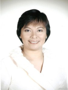 Mayor Heidee Chua