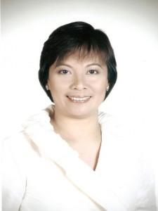 Mayor Heidee Chua