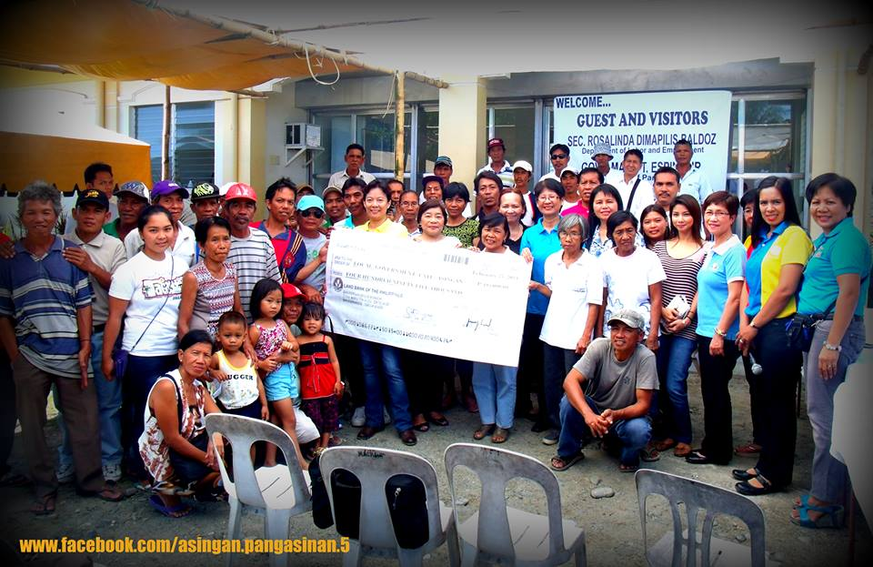 Good News - Livelihood Assistance
