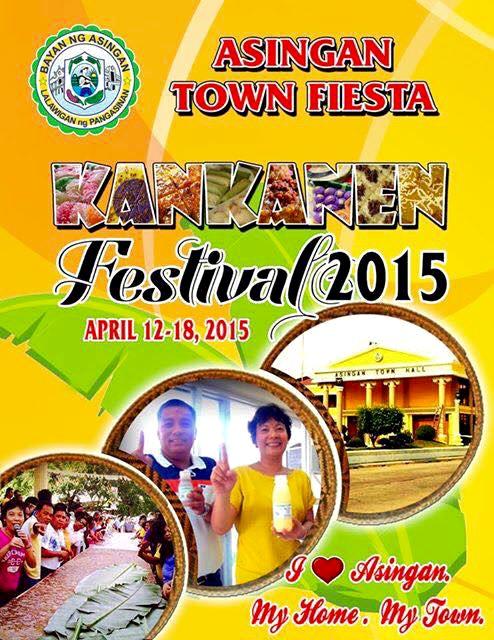 Kankanen Festival 2015