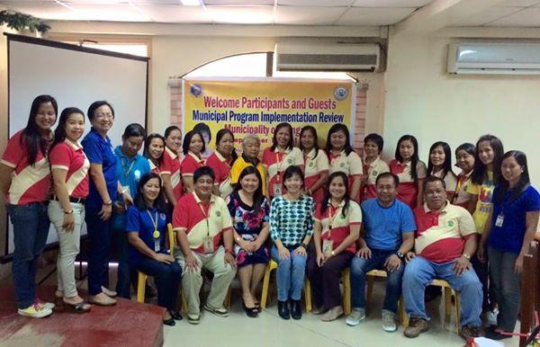 Municipal Program Implementation Review