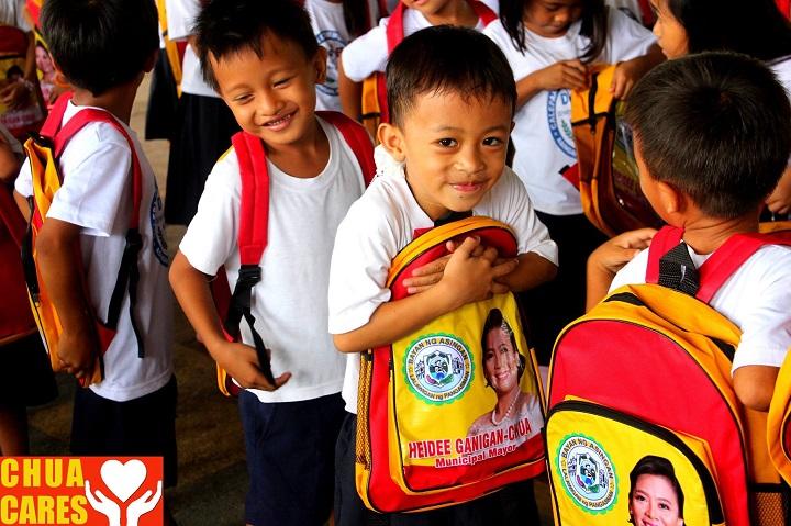 Barangay Calepaan Daycare Learners (4)