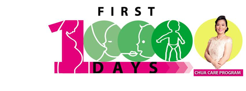 First 1000 Days - Chua Care Program