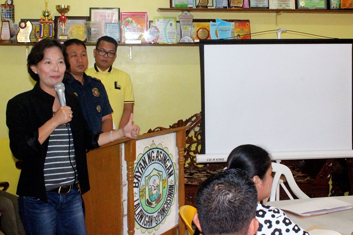 Municipal Peace and Order Meeting (1)