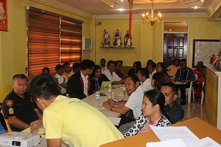 Municipal Peace and Order Meeting (4)