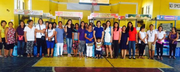 4ps-members-sustainable-livelihood-program