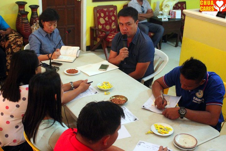 Drug-cleared barangays in Asingan