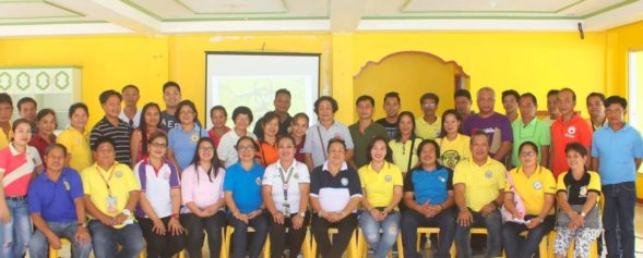 Rabies Stakeholders Meeting in Asingan