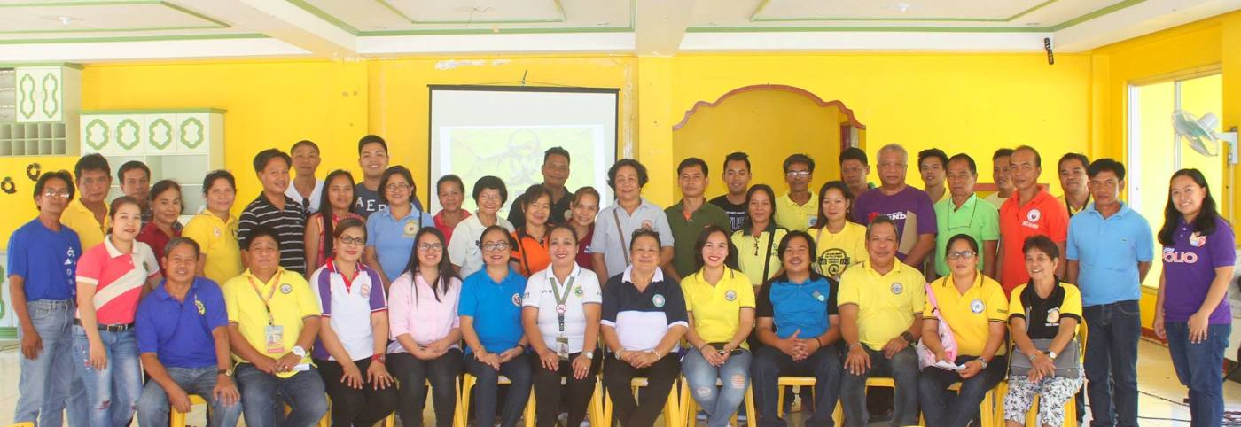 Rabies Stakeholders Meeting in Asingan