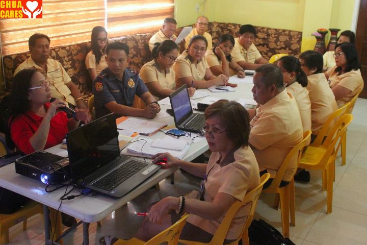 Orientation Briefing For Seal Of Good Local Governance (2)