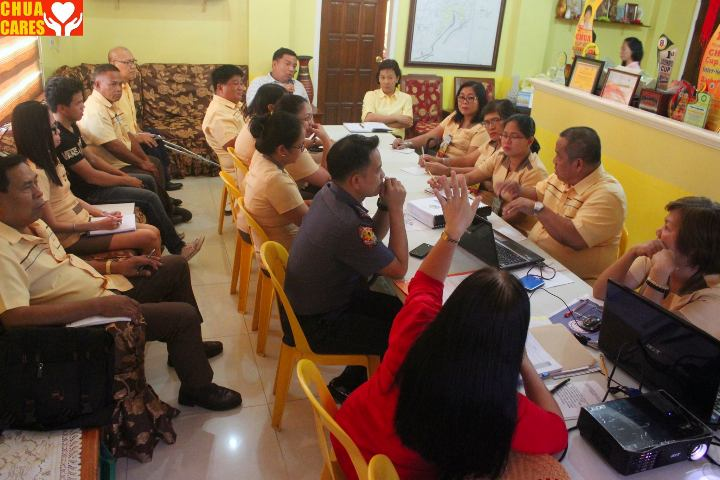 Orientation Briefing For Seal Of Good Local Governance (3)