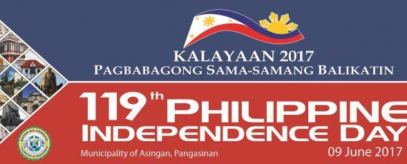 Independence Day Celebration on June 9, 2017