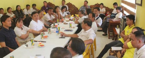 Local School Board headed by Mayor Heidee Chua discussed (3)