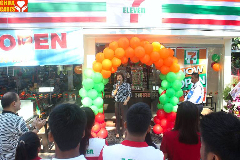 Asinganians can now enjoy 24-7 convenience of 7-Eleven everyday 3