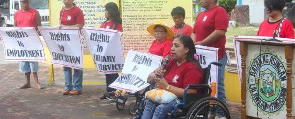 LGU Asingan celebrates 39th National Disability Prevention (1)