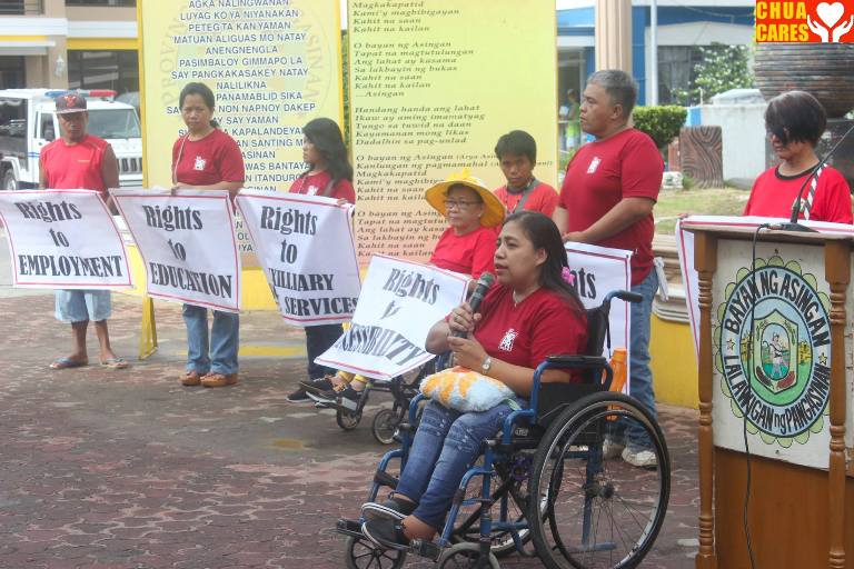 LGU Asingan celebrates 39th National Disability Prevention (1)
