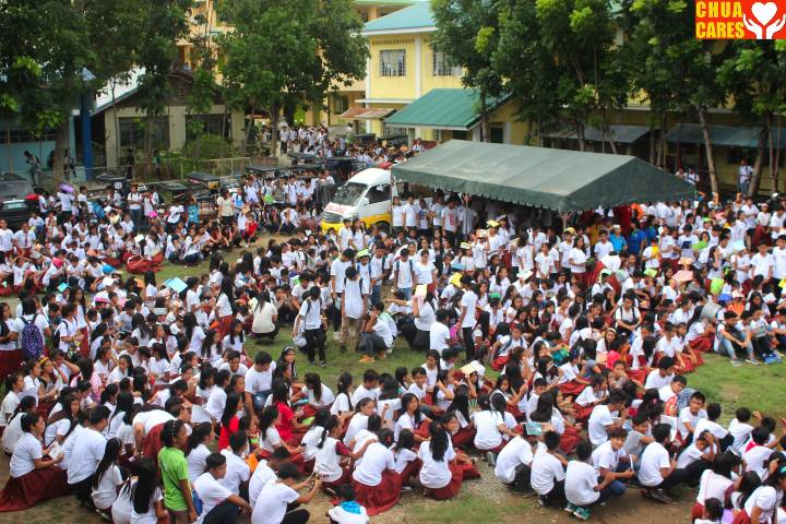 Nationwide Simultaneous Earthquake Drill (4)
