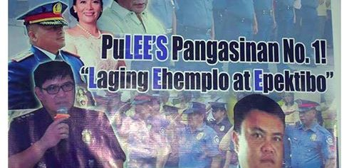 PPPO launched its drug text hotline
