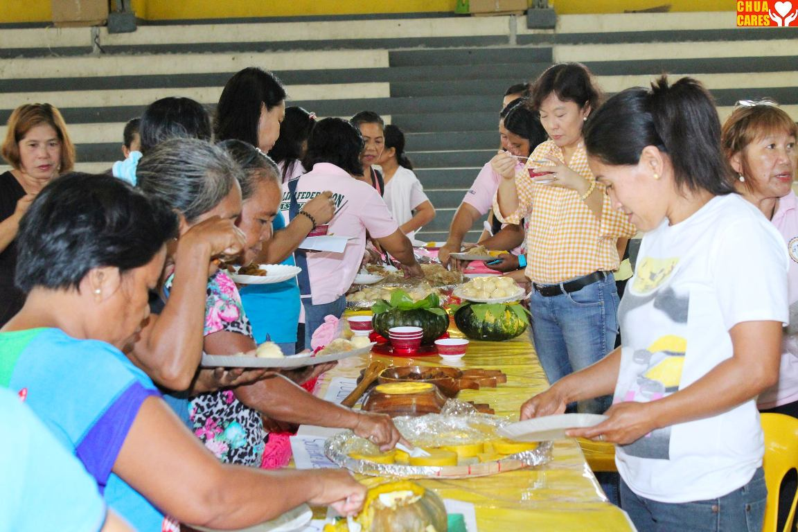 43rd Nutrition Month Celebration 2